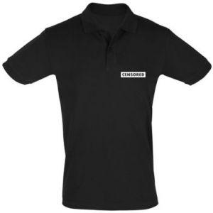 Koszulka Polo Censored