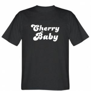 Koszulka Cherry baby