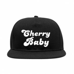 Snapback Cherry baby