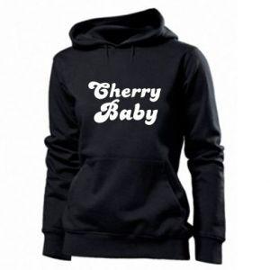 Damska bluza Cherry baby