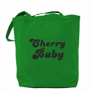 Torba Cherry baby