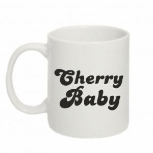 Kubek 330ml Cherry baby