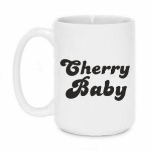 Kubek 450ml Cherry baby