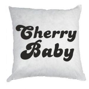 Poduszka Cherry baby