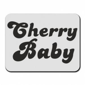 Podkładka pod mysz Cherry baby