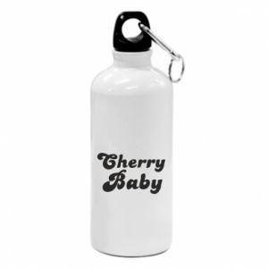 Bidon turystyczny Cherry baby
