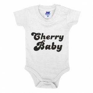 Body dla dzieci Cherry baby