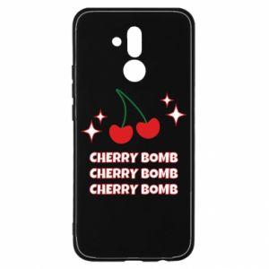 Etui na Huawei Mate 20 Lite Cherry bomb