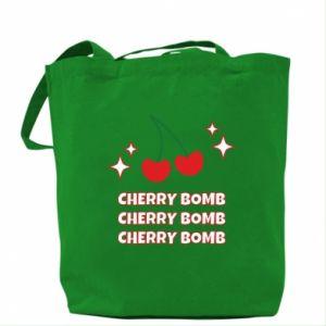 Bag Cherry bomb
