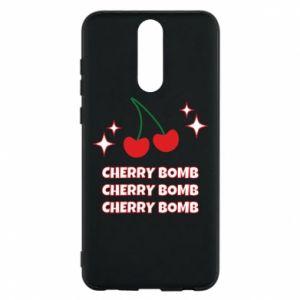 Etui na Huawei Mate 10 Lite Cherry bomb
