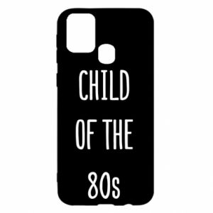 Etui na Samsung M31 Child of the 80s