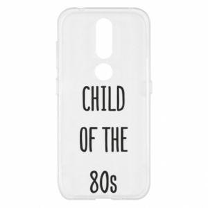 Etui na Nokia 4.2 Child of the 80s