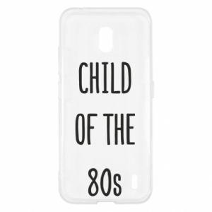 Etui na Nokia 2.2 Child of the 80s