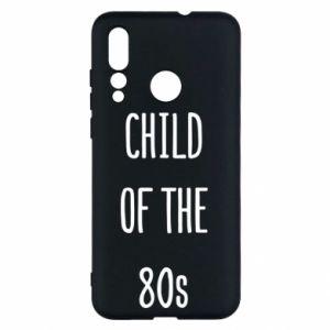 Etui na Huawei Nova 4 Child of the 80s