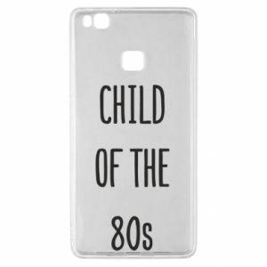 Etui na Huawei P9 Lite Child of the 80s