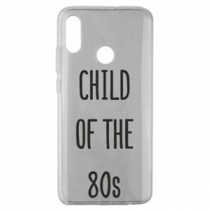 Etui na Huawei Honor 10 Lite Child of the 80s