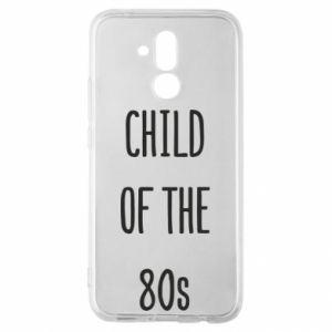 Etui na Huawei Mate 20 Lite Child of the 80s