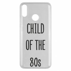 Etui na Huawei Y9 2019 Child of the 80s