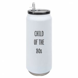 Puszka termiczna Child of the 80s