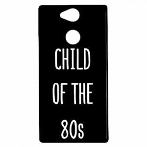 Etui na Sony Xperia XA2 Child of the 80s
