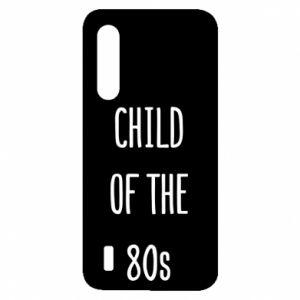 Etui na Xiaomi Mi9 Lite Child of the 80s