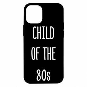 Etui na iPhone 12 Mini Child of the 80s