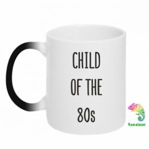 Kubek-magiczny Child of the 80s