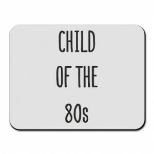 Podkładka pod mysz Child of the 80s