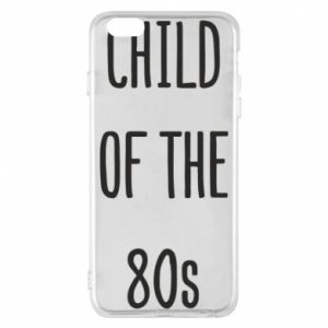 Etui na iPhone 6 Plus/6S Plus Child of the 80s