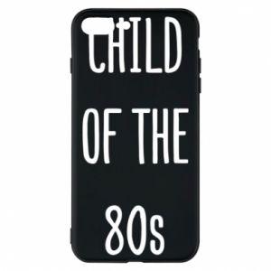 Etui do iPhone 7 Plus Child of the 80s