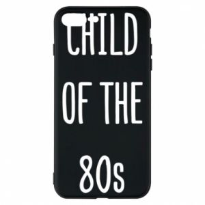 Etui na iPhone 8 Plus Child of the 80s