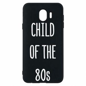 Etui na Samsung J4 Child of the 80s