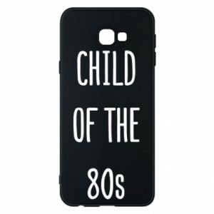 Etui na Samsung J4 Plus 2018 Child of the 80s