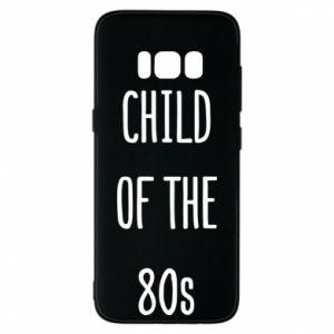 Etui na Samsung S8 Child of the 80s