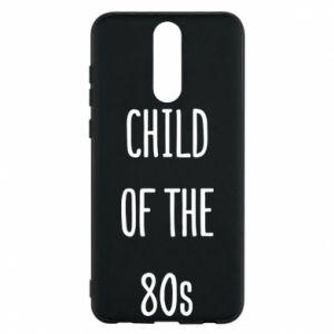Etui na Huawei Mate 10 Lite Child of the 80s