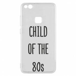 Etui na Huawei P10 Lite Child of the 80s