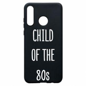 Etui na Huawei P30 Lite Child of the 80s