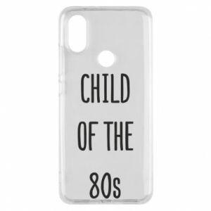 Etui na Xiaomi Mi A2 Child of the 80s