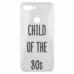 Etui na Xiaomi Mi8 Lite Child of the 80s
