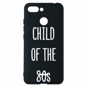Etui na Xiaomi Redmi 6 Child of the 80s