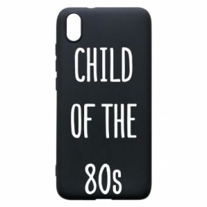 Etui na Xiaomi Redmi 7A Child of the 80s