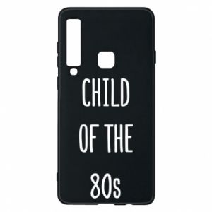 Etui na Samsung A9 2018 Child of the 80s
