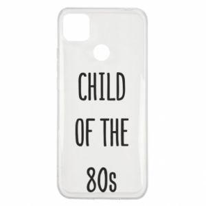Etui na Xiaomi Redmi 9c Child of the 80s