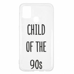 Etui na Samsung M31 Child of the 90s
