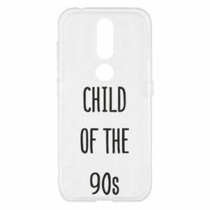 Etui na Nokia 4.2 Child of the 90s