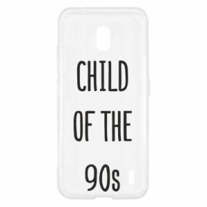 Etui na Nokia 2.2 Child of the 90s