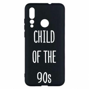 Etui na Huawei Nova 4 Child of the 90s
