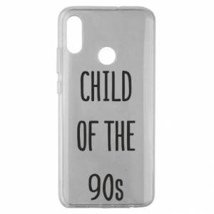 Etui na Huawei Honor 10 Lite Child of the 90s
