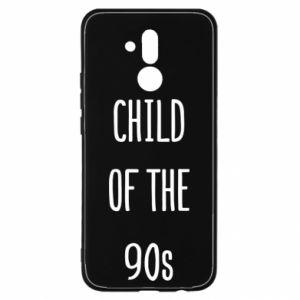 Etui na Huawei Mate 20 Lite Child of the 90s