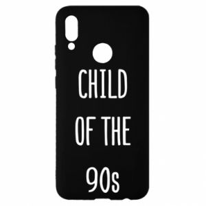 Etui na Huawei P Smart 2019 Child of the 90s